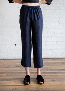 MASSCOB Elaine Pant Navy