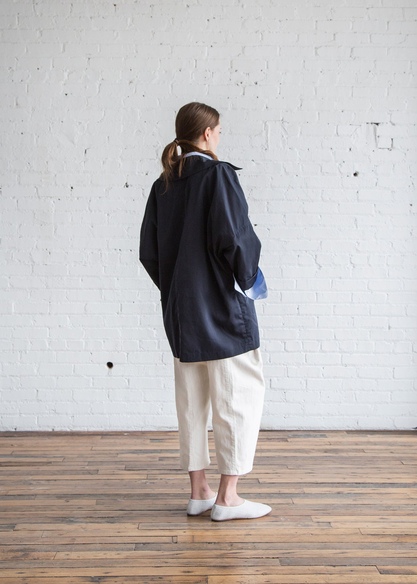 Rachel Comey Current Jacket Midnight