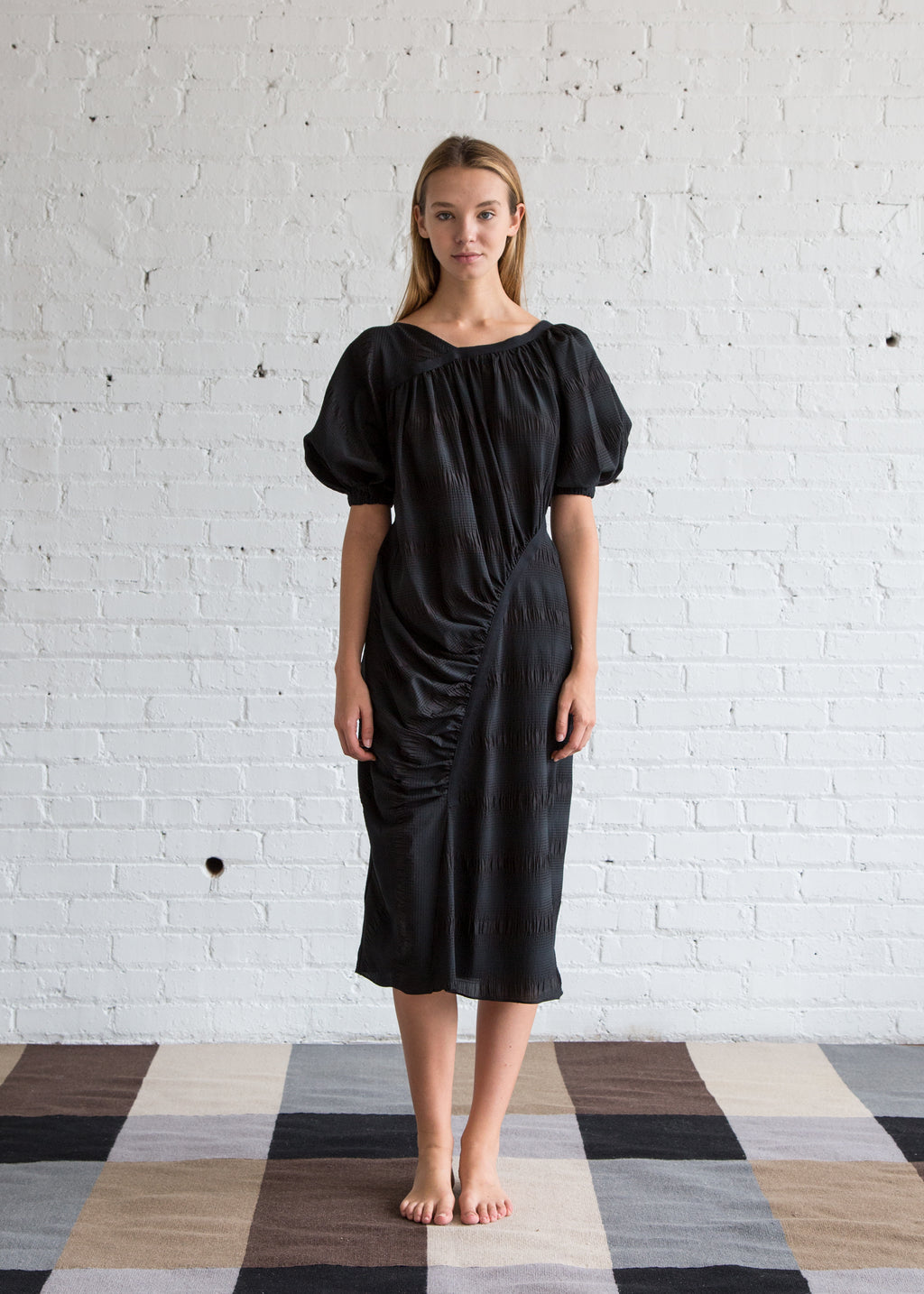 Rachel Comey Delirium Dress Black