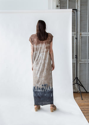 Caftan in Caves - SOLD OUT