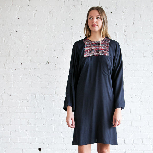 Reality Studio Jo Shirt Dress