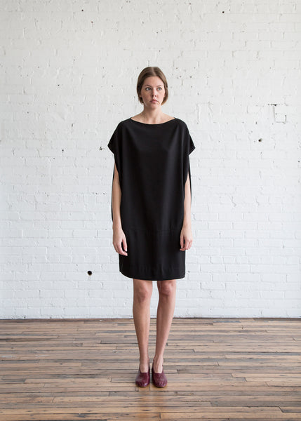 Schai Uovo Dress Black