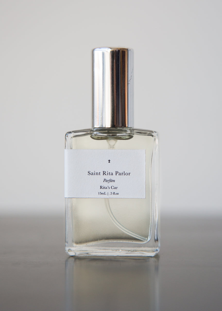 Rita's Car Parfum in Medium 15ml