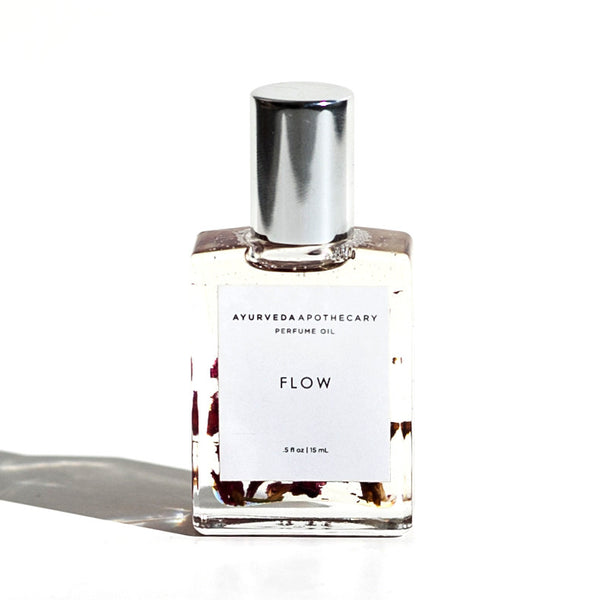 Yoke Flow Balancing Perfume Oil