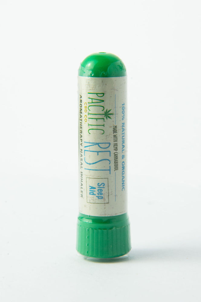 PACIFIC CBD CO- Sleep Aid Aromatherapy Nasal Inhaler