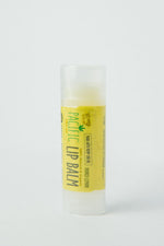 PACIFIC CBD CO - Honey-Lemon Hemp CBD Lip Balm