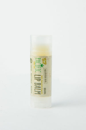 PACIFIC CBD CO- Original Hemp CBD Lip Balm