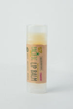 PACIFIC CBD CO - Strawberry Hemp CBD Lip Balm