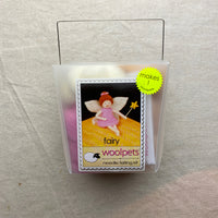 Needle Felting Kit - Fairy
