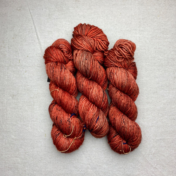 Madelinetosh Vintage - Afterglow