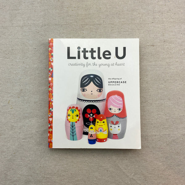 Little U - Vol 1