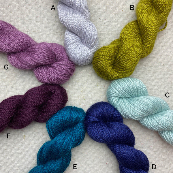Blue Sky Fibers - Alpaca Silk