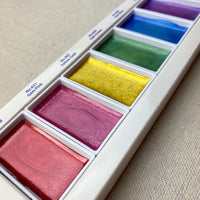 Gem Watercolor Paint