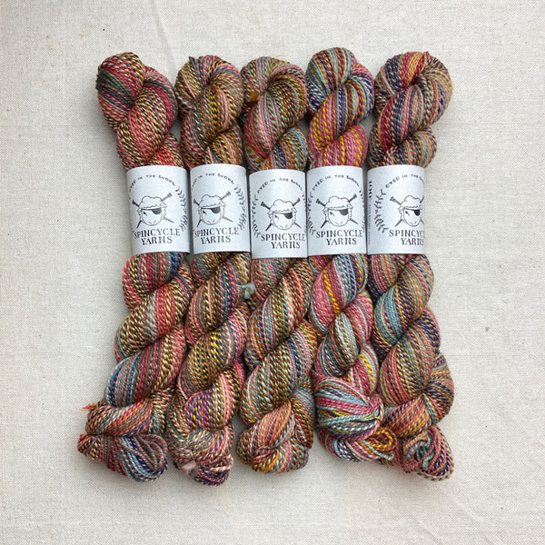 Spincycle Dyed in the Wool - Ghost Ranch