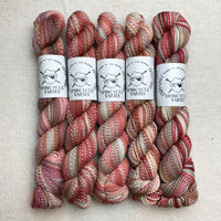 Spincycle Dyed in the Wool - Mississippi Marsala (June Light)