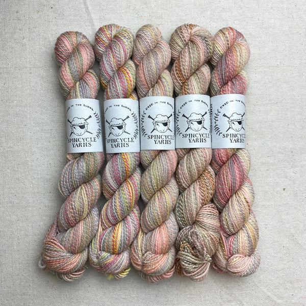 Spincycle Dyed in the Wool - Verba Volant