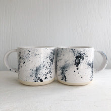 Load image into Gallery viewer, Paint Splatter Mug