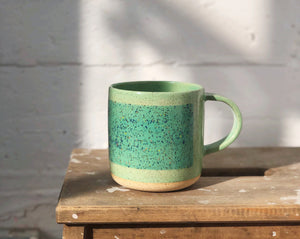 Mint Chip Mug - April Pre-Order