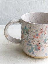 Load image into Gallery viewer, Cloud Tie-Dye Mug - April Pre-Order