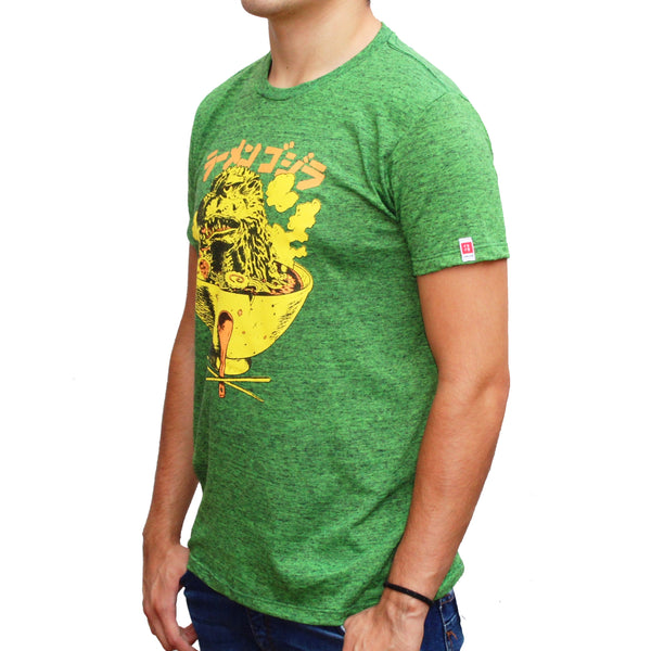 Playera Grass Verde