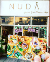 Load image into Gallery viewer, NUDA Gift Card