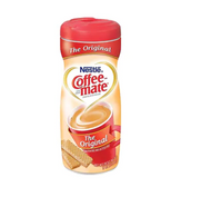 Coffee Mate Powdered Creamer 22oz shelf stable (individual)