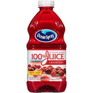 Ocean Spray Cranberry Juice 60oz