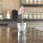 Loggerhead Distillery Shot Glass
