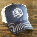 Loggerhead Distillery Trucker Hat