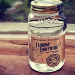 Loggerhead Distillery Florida Lightning Moonshine