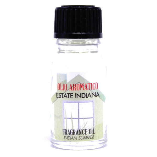 "Olio Aromatico ""estate indiana"" 10 ml"