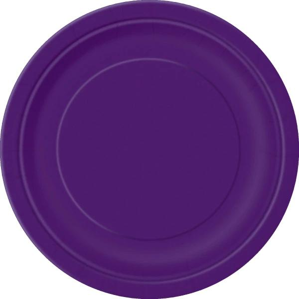Partyware Purples