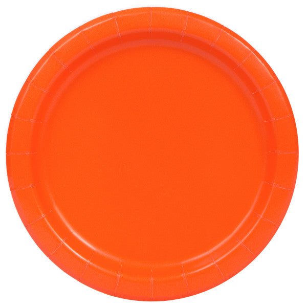 Partyware Orange