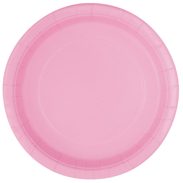 Partyware Pinks