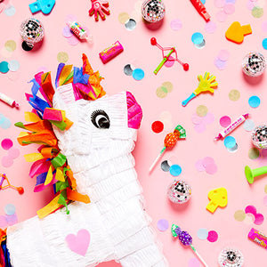 PARTY BAG & PINATA FILLERS