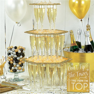 Champagne Tower Kit