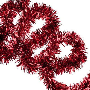 Red Tinsel