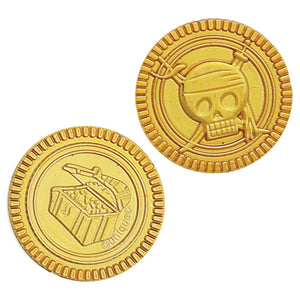 Treasure Coins, 30ct