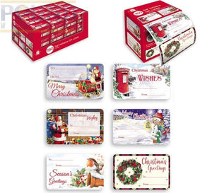 Gift Labels (150ct)