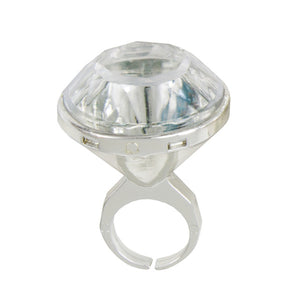 Diamond Ring Favors, 8ct