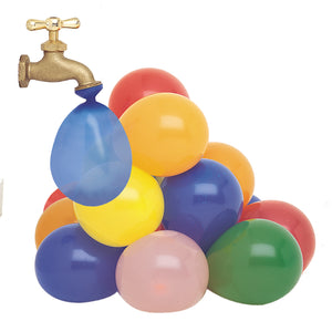 Water Bomb Balloons, 144ct