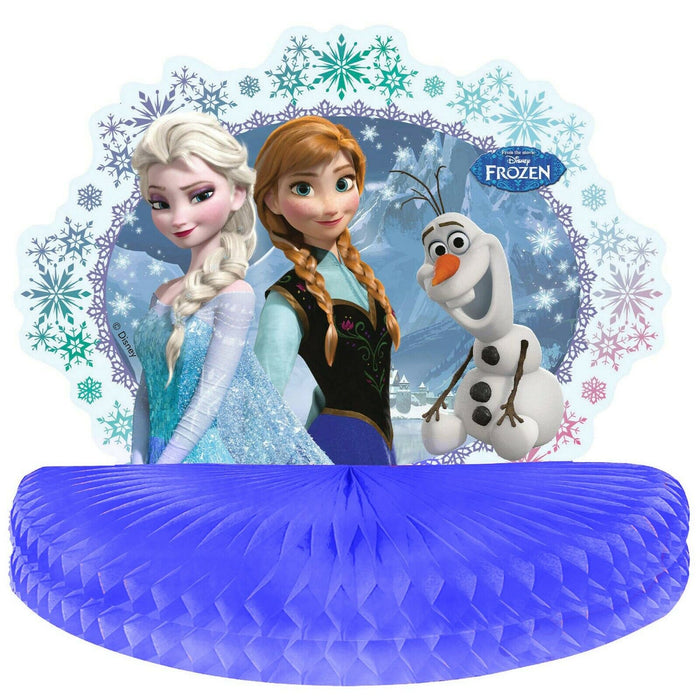Disney Frozen Table Decoration