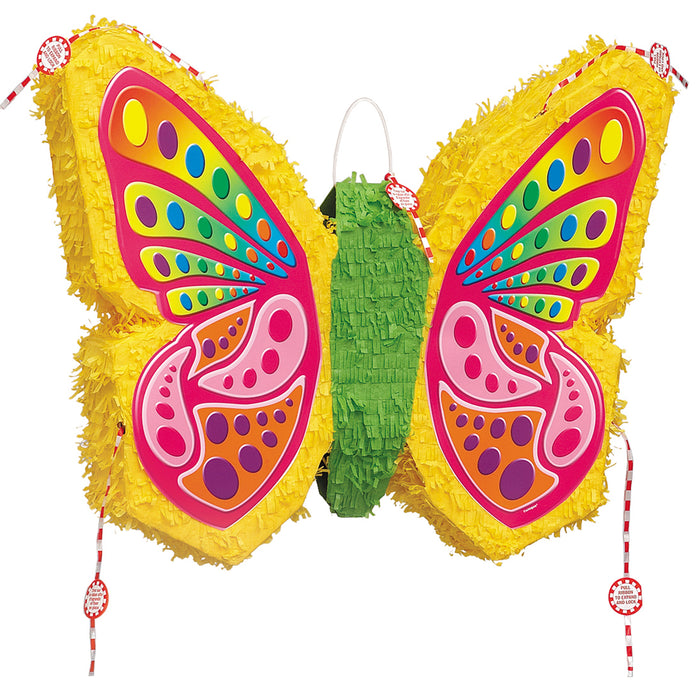 Butterfly Pop Out Pinata