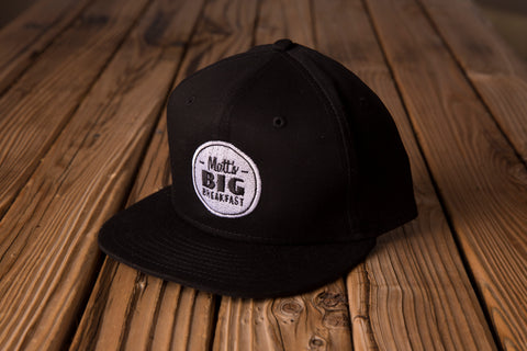 MBB Cook Hat
