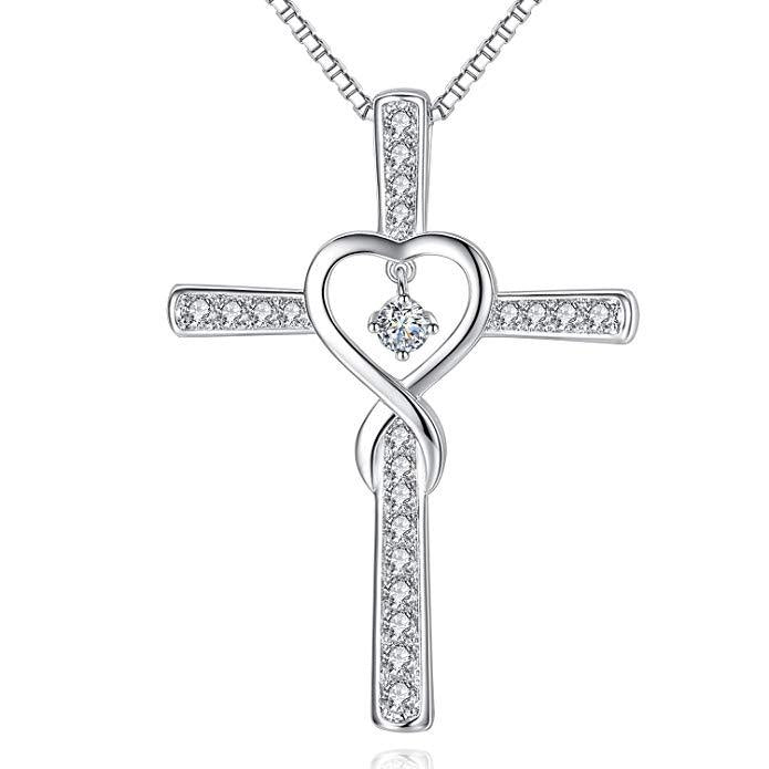 Women Forever Faith Necklace