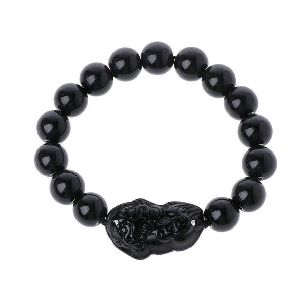 Unisex Lucky Wealth Creation Bracelet