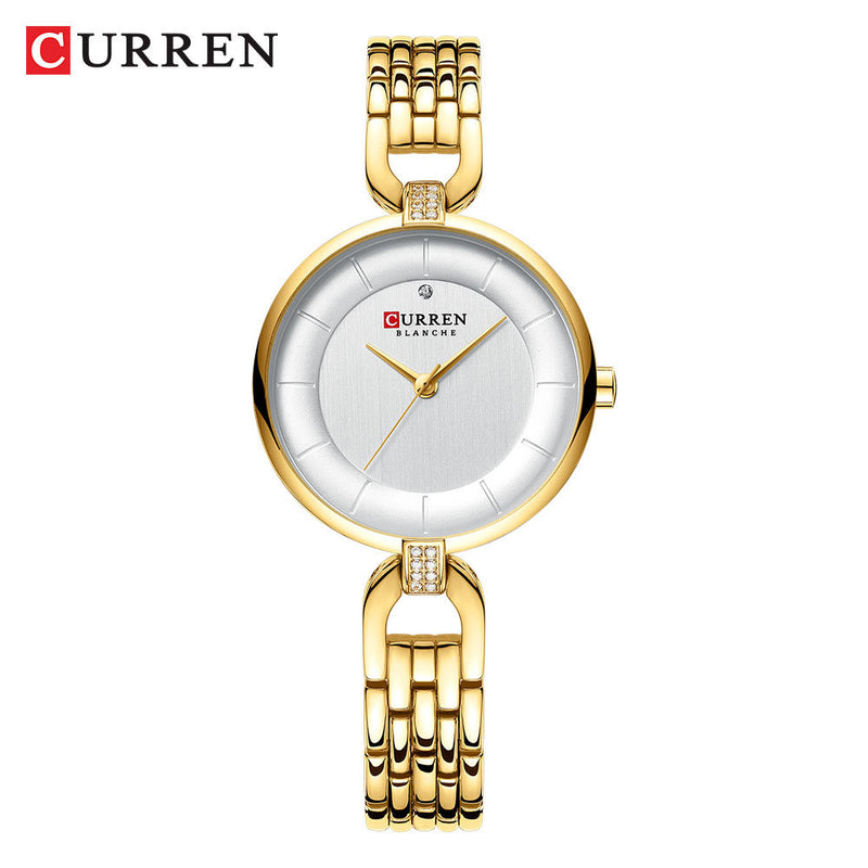 Women Watch Luxury  Fashion Casual Ladies Quartz Wristwatch