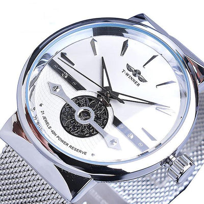 Automatic Business Wrist Watch