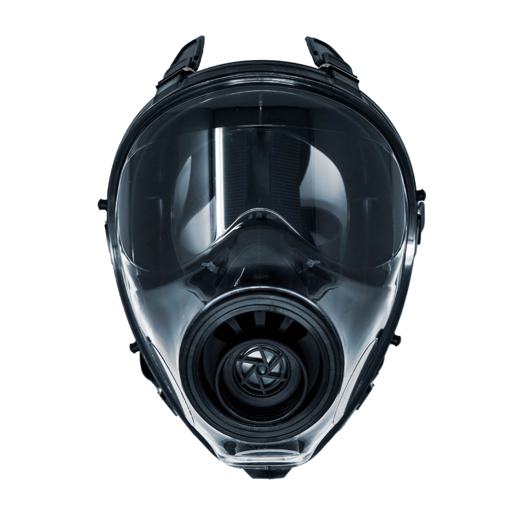 Diskin Survival Gas Mask - Front