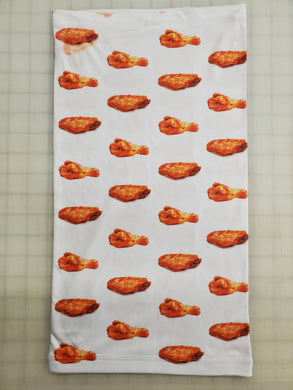 chicken wings fashion neck and face cover